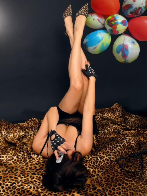 Jaja .... Luftballons